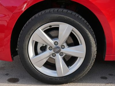 gebraucht Audi A1 Sportback 30 TFSI * S-TRONIC * S-LINE EXTERIEUR *