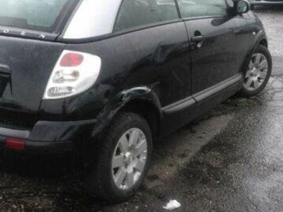 used Citroën C3 Pluriel 1.4 Exclusive