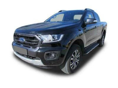 gebraucht Ford Ranger RANGER ExK 2.0 l EcoBlue Wildtrak