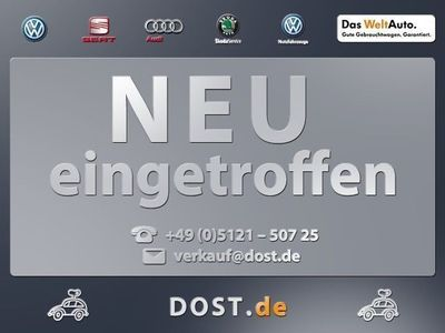 gebraucht VW up! up! move 1,0, 5-Gang Klima Sitzheizung