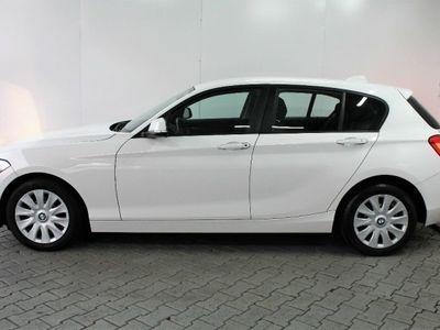 käytetty BMW 116 i 1er