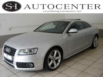 gebraucht Audi A5 2.0 TFSI *S-line*Panoramadach*Navi*Xenon*