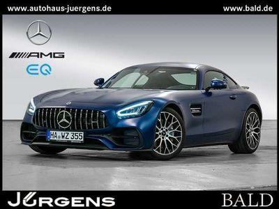 gebraucht Mercedes AMG GT 0.2 (BM 190)(1014->)