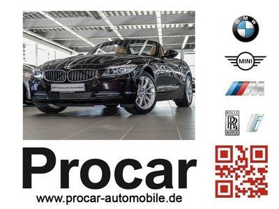 gebraucht BMW Z4 sDrive20i Cabrio
