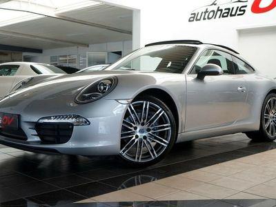 gebraucht Porsche 911 Urmodell 991*911*Carrera*Sport*PDK*Kamera*Pano*Spo
