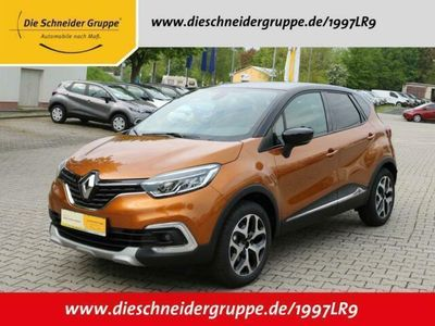 gebraucht Renault Captur TCe 130 GPF Collection Navi LED PDC