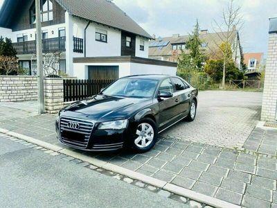 gebraucht Audi A8 3.0TDI Quattro Klima SHZ PDC Soft-Close Nagelneu Tüv...