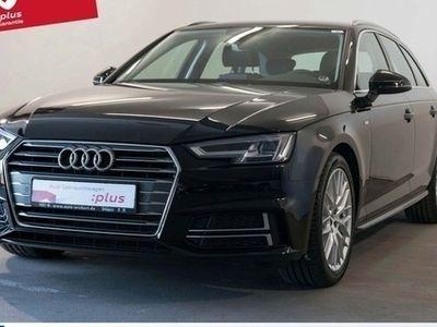 gebraucht Audi A4 Avant 2.0 TDI sport -24%/ NAVI/LED/ALU 18 Z.