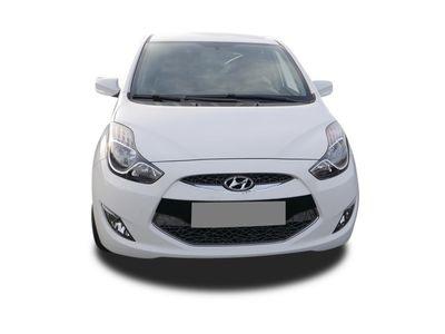 käytetty Hyundai ix20