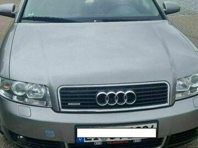 gebraucht Audi A4 B6 3.0 Quattro
