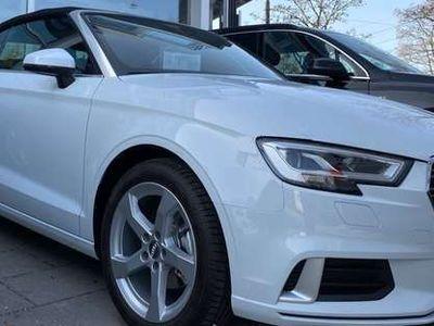 gebraucht Audi A3 Cabriolet 35 TFSI sport