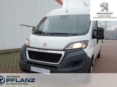 gebraucht Peugeot Boxer L3H2 3,5t 335 Komfort (EURO 6)