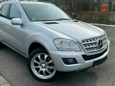 gebraucht Mercedes ML420 M -KlasseCDI Sport Paket als SUV/Geländewagen/Pickup in Hannover