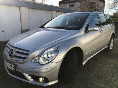 gebraucht Mercedes R280 CDI 7G-TRONIC DPF