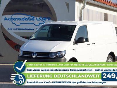 gebraucht VW Transporter T6 Transporter Kasten