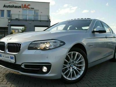 gebraucht BMW ActiveHybrid 5 Active Hybrid 5 Lim.NAVIPROF|SGDH|LEDER|SH|306PS