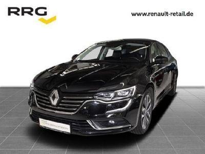 gebraucht Renault Talisman INTENS 1.6 dCi 130 Inspektion + TÜV NEU
