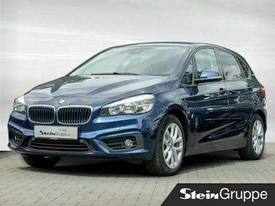 gebraucht BMW 225 ActiveTourer XE PlugIn Hybrid iPerformance