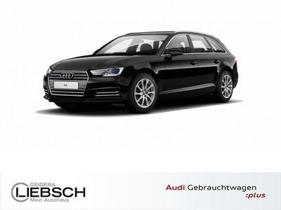 gebraucht Audi A4 Avant sport 1.4 TFSI Navi VC Xenon Sportsitze Sitzhz Klima