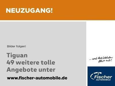 käytetty VW Tiguan TDI 2.0 Highline