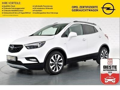 gebraucht Opel Mokka X Innovation, LED-Scheinwerfer, IntelliLink, Rückfahrkamera