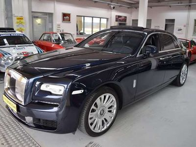 gebraucht Rolls Royce Ghost Series II Goodwood
