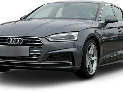 gebraucht Audi A5 Sportback 2.0 TFSI S Line Sport Navi+ Xenon VirtualCockpit