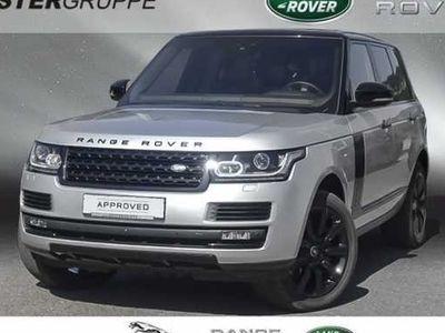 gebraucht Land Rover Range Rover SDV8 Vogue *APPROVED*