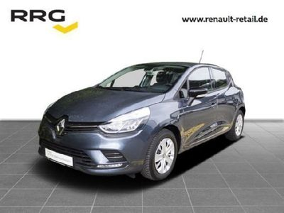 gebraucht Renault Clio IV IV 0.9 TCe 90 LIMITED