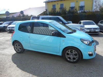 gebraucht Renault Twingo Dynamique