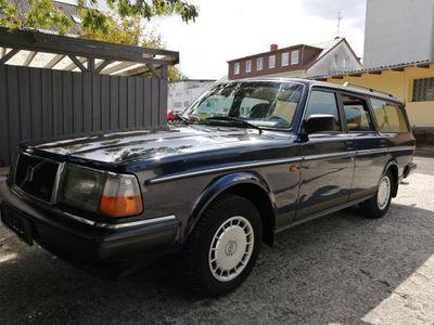 gebraucht Volvo 240 GL Classic guter Zustand