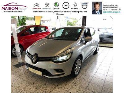 gebraucht Renault Clio (Energy) TCe 90 Start & Stop INTENS