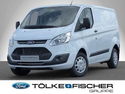 gebraucht Ford Custom TransitTrend 310 L1 2.0 TDCi,Klima,PDC,GJR,Bluetooth