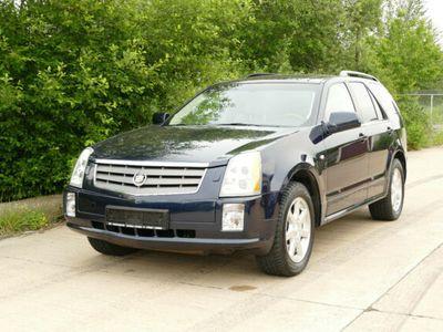 gebraucht Cadillac SRX 4.6 V8 AWD Sport Luxury