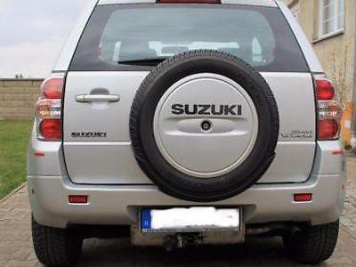 gebraucht Suzuki Grand Vitara 1,6 Club