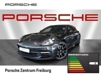 gebraucht Porsche Panamera Sport Turismo 4 S 2.9 Burmester 21-Zoll