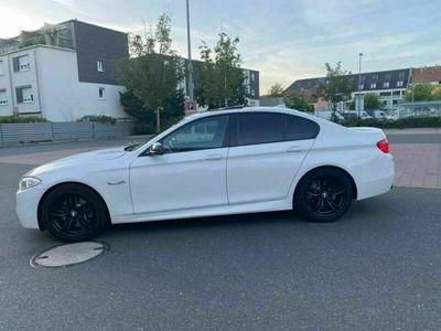 gebraucht BMW 218 525ps