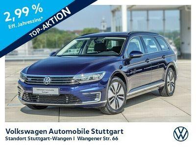 gebraucht VW Passat Variant GTE 1.4 TSI DSG Navi ACC LED