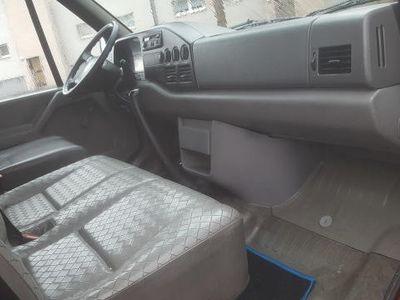 gebraucht VW LT 35 TDI 2DM152/W82
