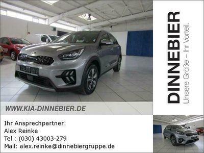 gebraucht Kia Niro Vision 1.6 PHEV |*RFK*LED*Sitzheiz*| Neuwagen, bei Autohaus Dinnebier GmbH