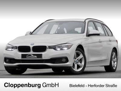 gebraucht BMW 335 daT xDrive Tempomat LED NaviProf Advantage