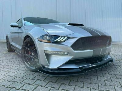 gebraucht Ford Mustang 2,3 Eco Boost Shelby Style Nav LED