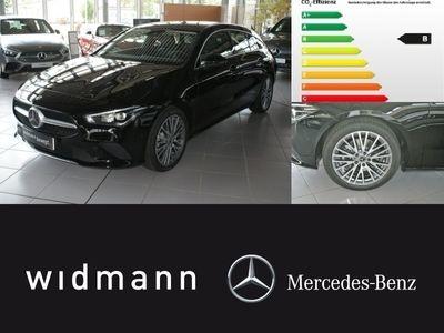 gebraucht Mercedes CLA200 Shooting Brake Park-Paket*Ambientebeleuc