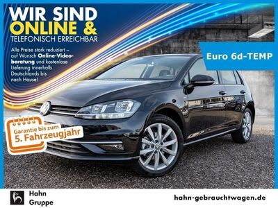 gebraucht VW Golf VII 2.0TDI EU6 Join DSG Standh Navi ACC Cam