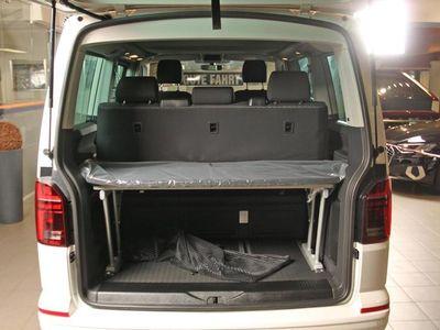 gebraucht VW California T6.1TDI DSG Beach Edition, Tour, 2x Schiebetür, Navi, ACC