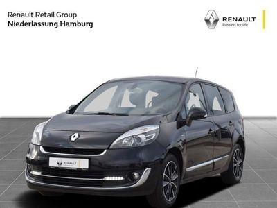 gebraucht Renault Grand Scénic dCi 110 EDC BOSE Edition 7-Sitzer
