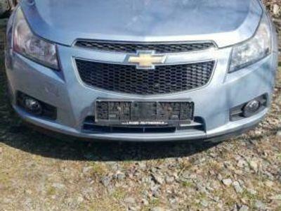 gebraucht Chevrolet Cruze 1.6 Benzin