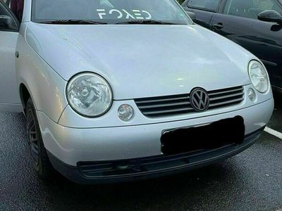 gebraucht VW Lupo 1.4 16V TÜV 08/23!!