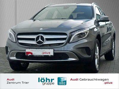 gebraucht Mercedes GLA200 7G-DCT Urban