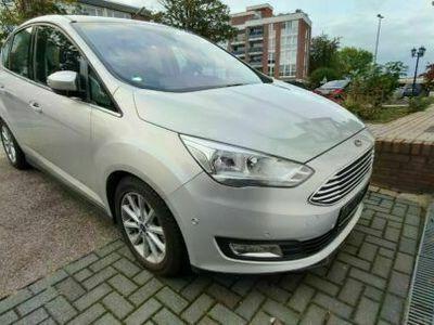 gebraucht Ford C-MAX 1.5 EcoBoost Start-Stop-System Aut. Ti...